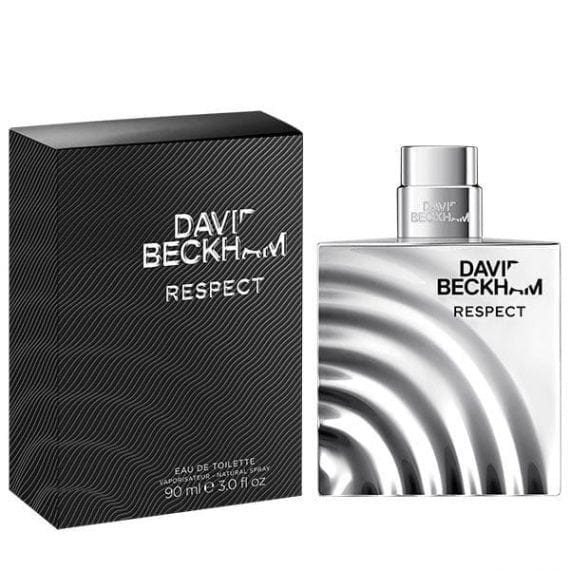 Beckham Respect Eau de Toilette Boxed