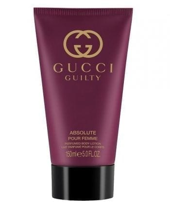 Gucci Guilty Absolute Femme Body Lotion