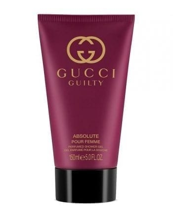 Gucci Guilty Absolute Femme Shower Gel