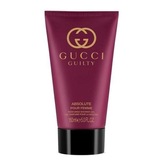 Gucci Guilty Absolute Femme Shower Gel