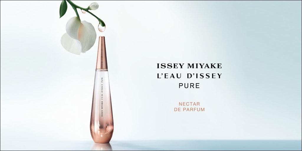 Issey Miyake Pure Nectar Perfume