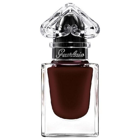 Nail Lacquer Black Cherry