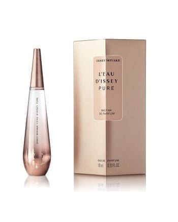 L'Eau d'Issey Pure Nectar Free Gift