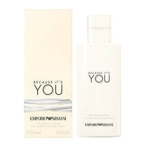Because It's You Body Lotion 200ml