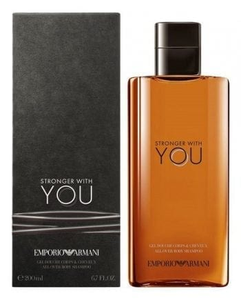 Stronger With You Shower Gel 200ml