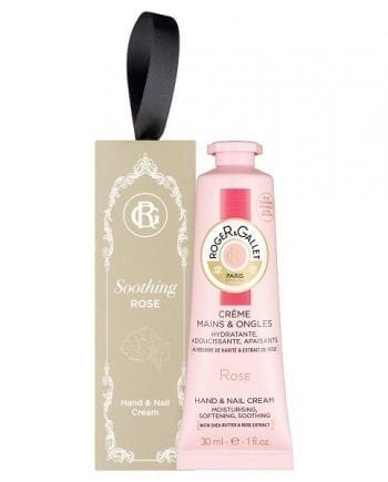 Roger & Gallet Rose Hand Nail Cream