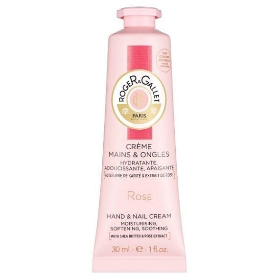 Roger & Gallet Rose Hand Nail Cream 30ml