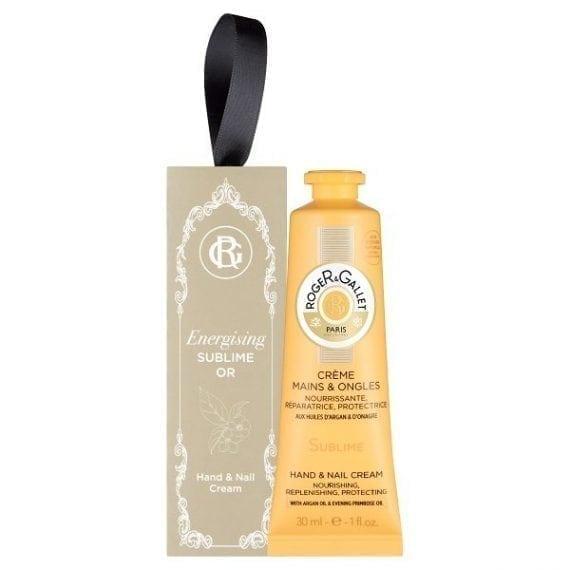 Bois d'Orange Hand Cream Gift