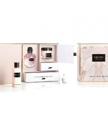 Alexander McQueen Perfume Gift Set