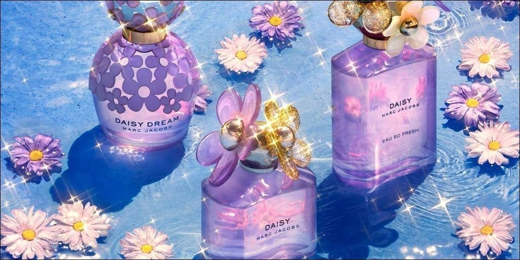 Daisy Twinkle Collection