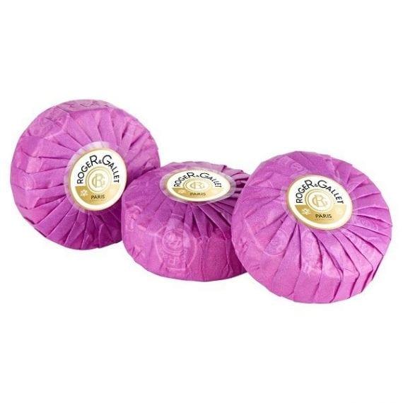 Gingembre Soap Coffret