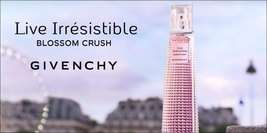 Live Irresistible Blossom Crush