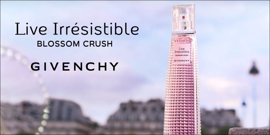 Live Irresistible Blossom Crush