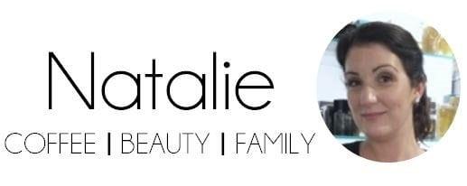 Natalie Blog Signature