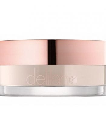 delilah Pure Touch Translucent Powder