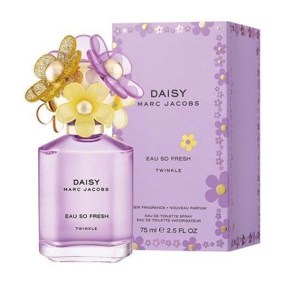daisy eau so fresh twinkle box