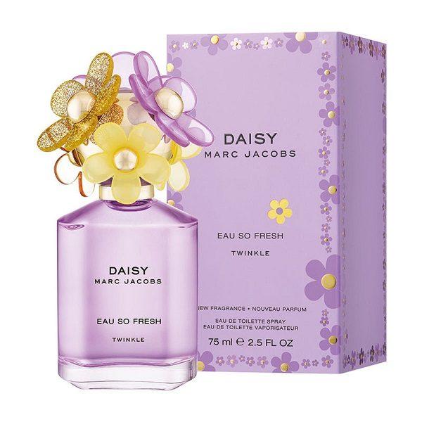 daisy esf twinkle box