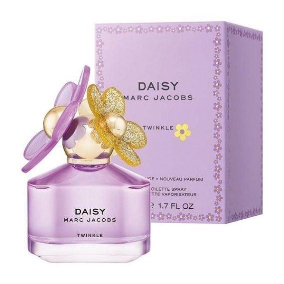 daisy twinkle box