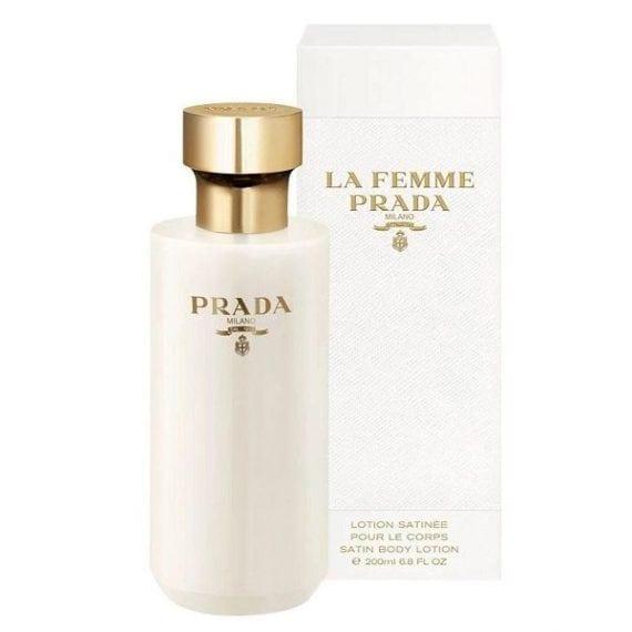 la_femme_prada_body_lotion