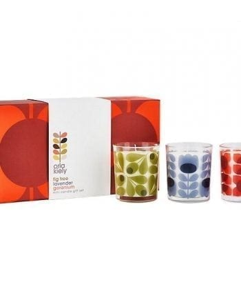orla keily 2018 candle set