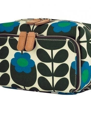 orla kiela primrose medium wash bag