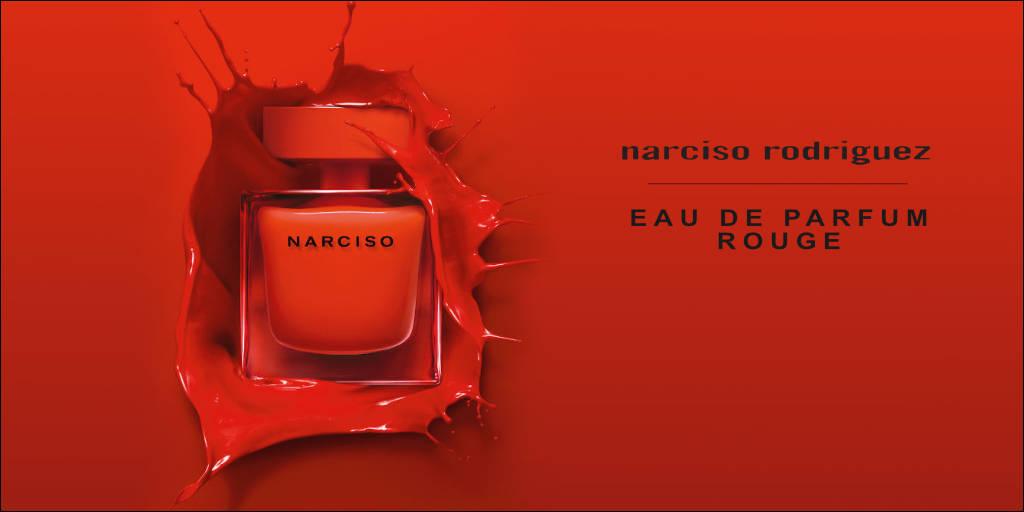 Narciso Rodiguez Eau de Parfum Rouge