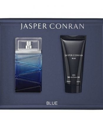 Jasper Conran Blue Gift Set