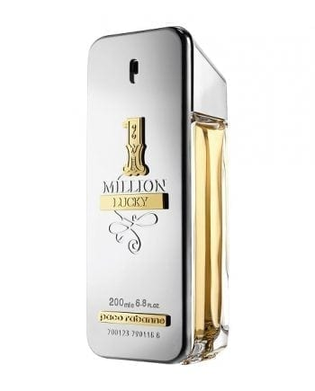 1 Million Lucky 100ml Bottle