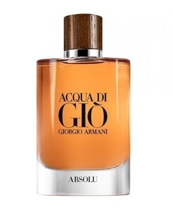 Acqua di Gio Absolu 125ml Main