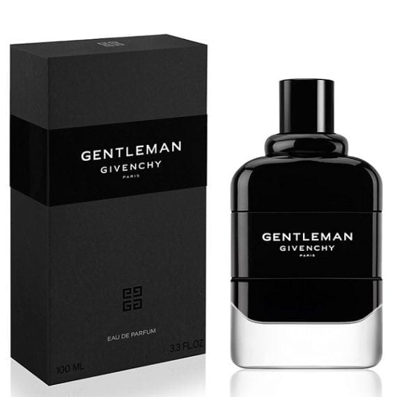 Givenchy Gentleman EDP 100ml Box