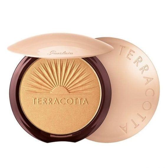 Terracotta Summer Glow