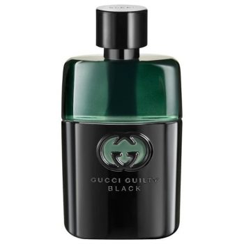 Gucci Guilty Homme Black