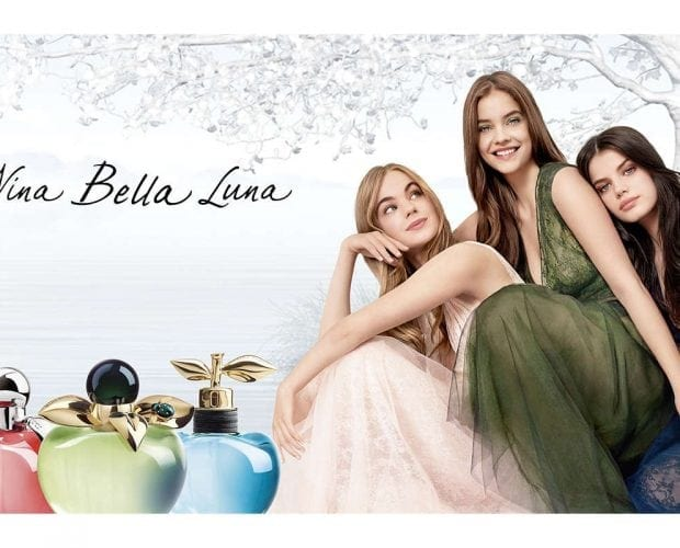 Bella Eau de Toilette Advert