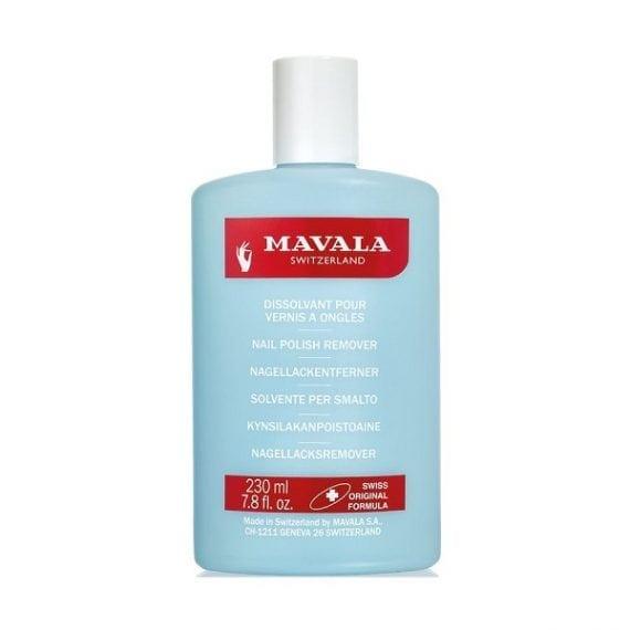 Mavala Remover Blue 230