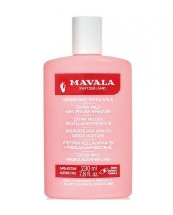 Mavala Remover Pink 230