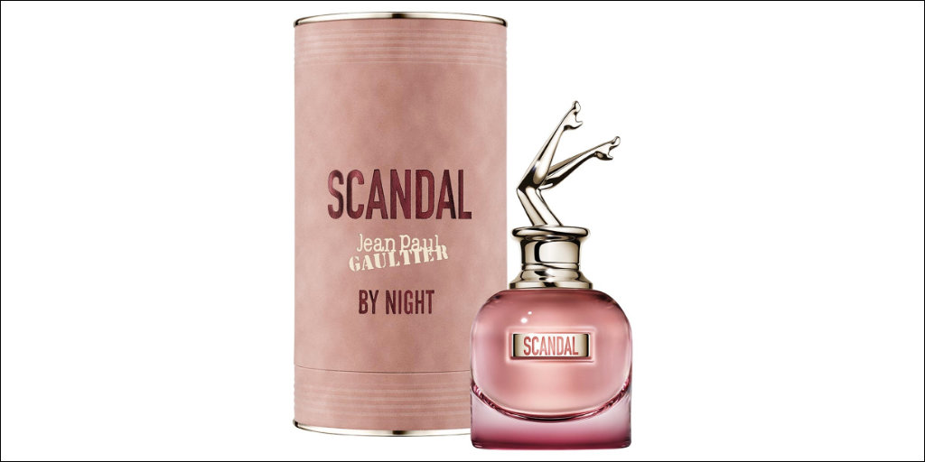 Scandal By Night EDP