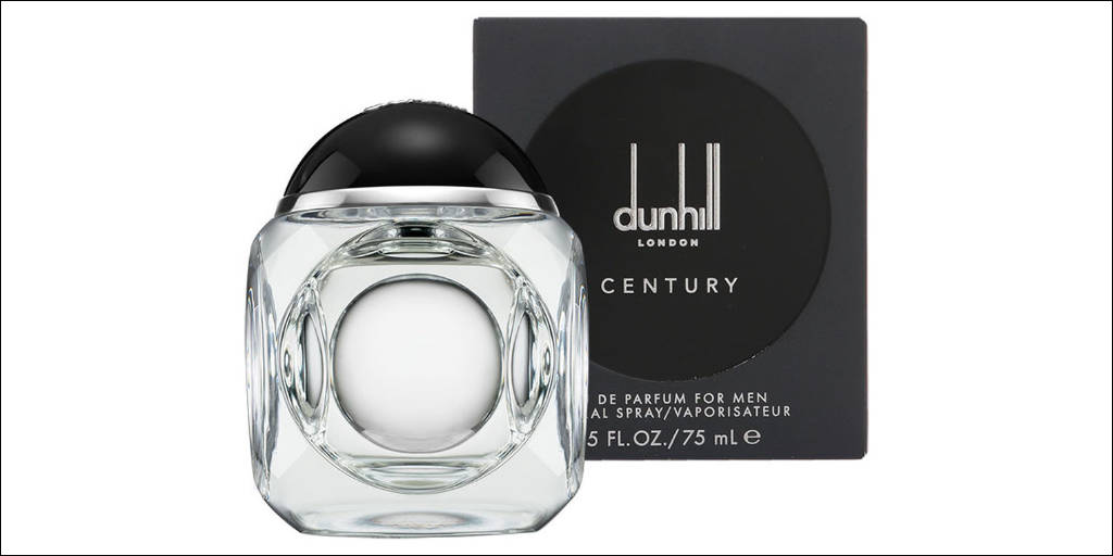 dunhill London Century EDP Box