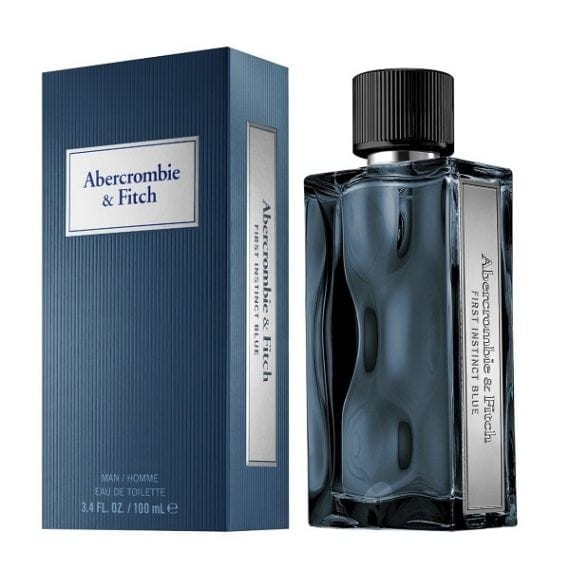 first instinct blue him 100ml 600 box