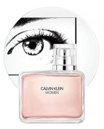 CK Women Eau de Parfum