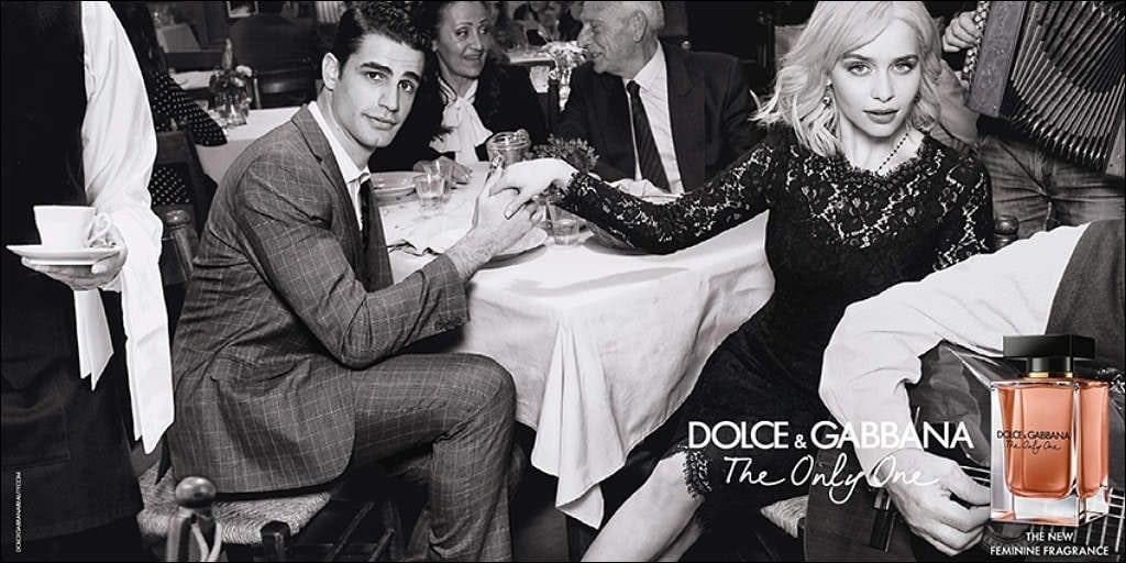 D&G The Only One Perfume
