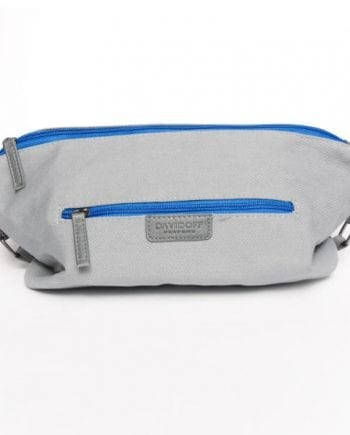 Free Gift Davidoff Toiletry Bag/Pouch