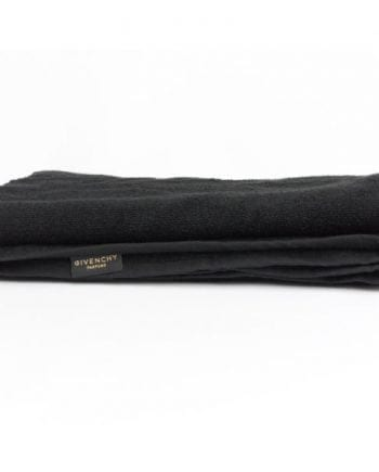 Free Gift - Givenchy Black Bag Towel