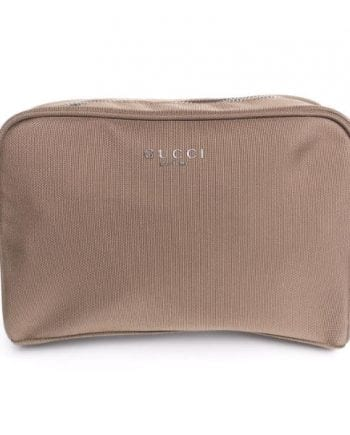 Gucci Free Gift - Guilty Absolute Toiletry Bag