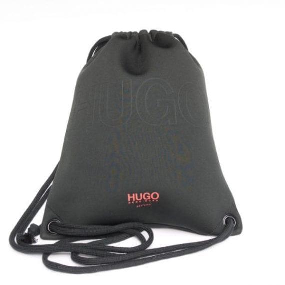 Hugo Boss Black String Bag