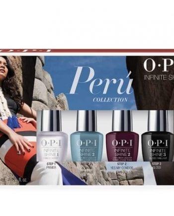 Peru Mini Set