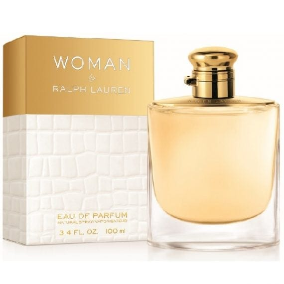 RL Woman 2018 100ml
