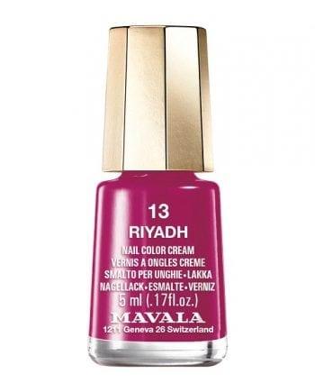 mavala blush Riyadh