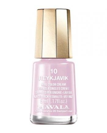 mavala blush reykjavik