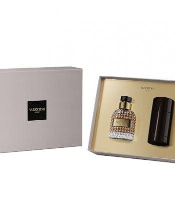 Valentino Uomo 50ml Gift Set