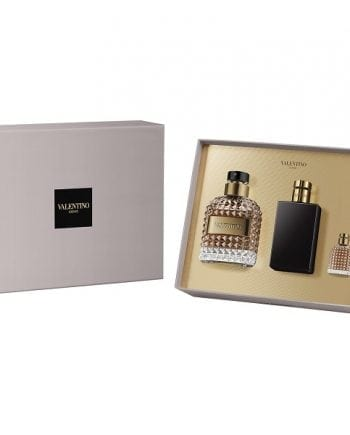 Valentino Uomo 100ml Gift Set